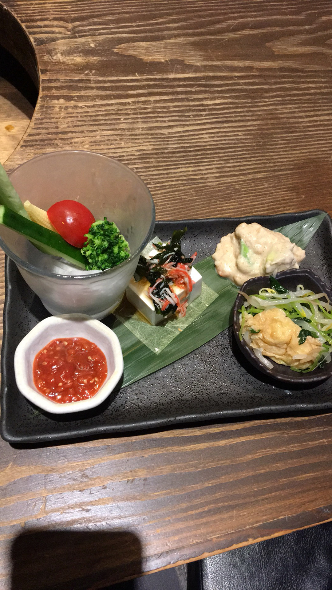 なかた牧場でランチ♡ 冷麺1000円!
