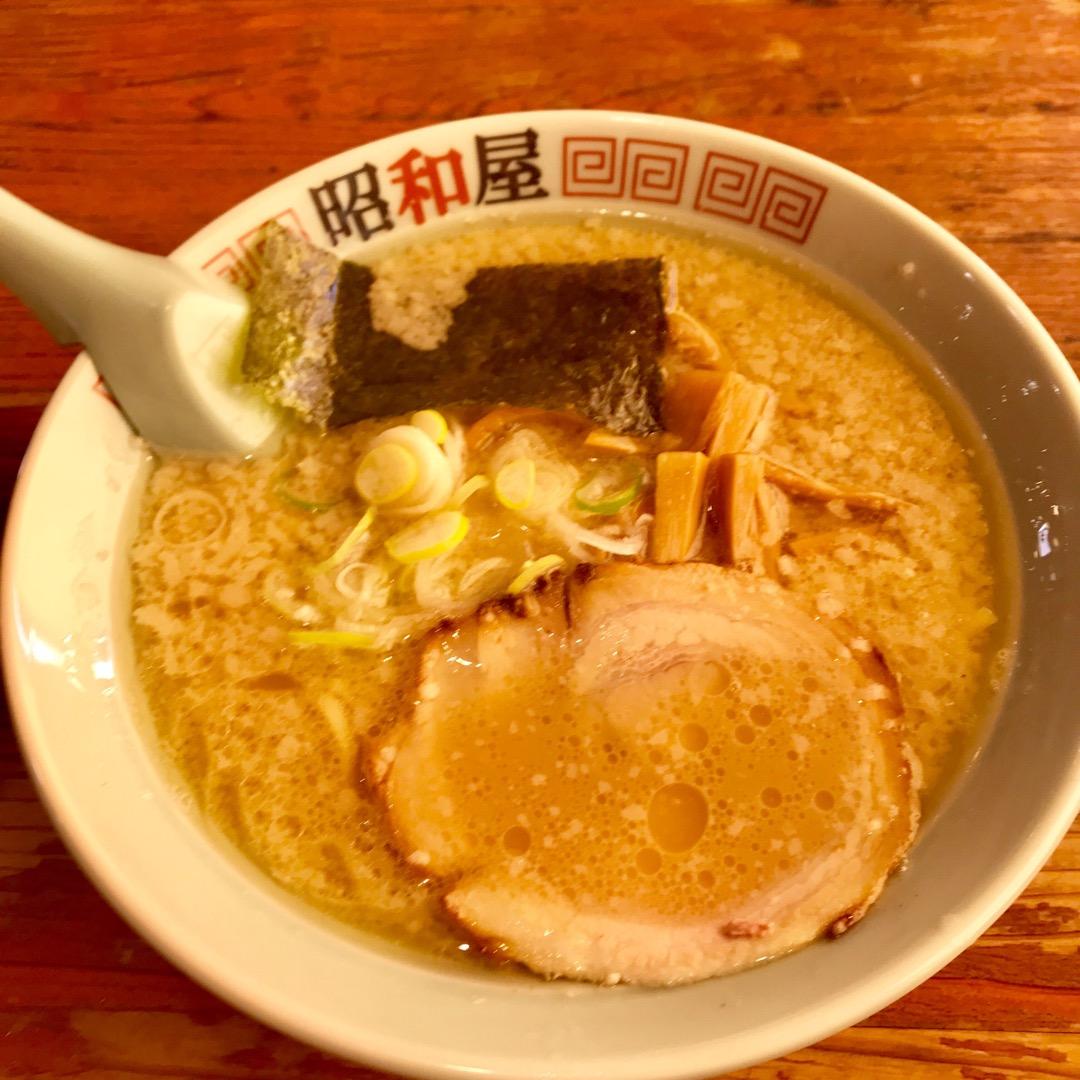 安くてうまい( ´•௰•`) 迷ったらココ!! #昭和屋