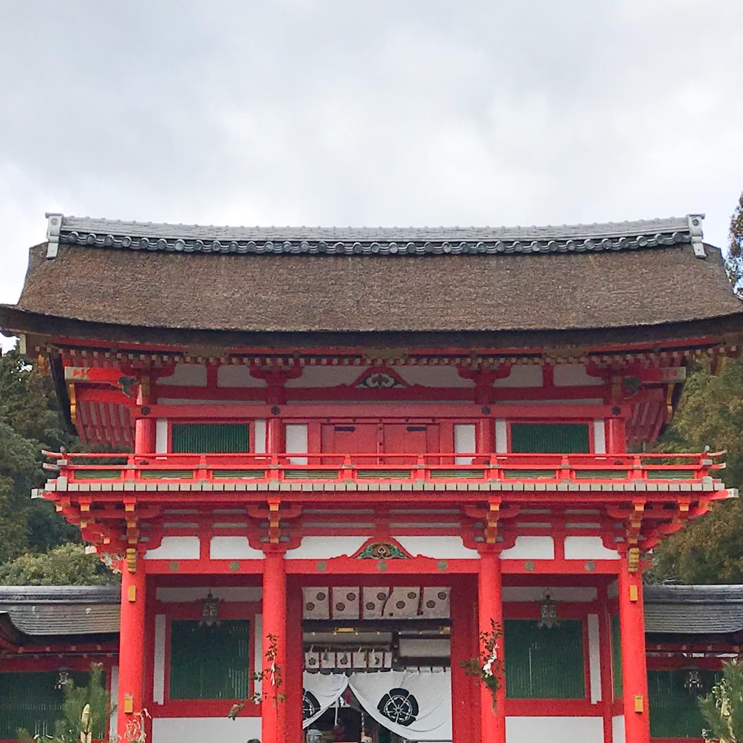 明けましておめでとうございます。 甲賀市にある大鳥神社です。とても...